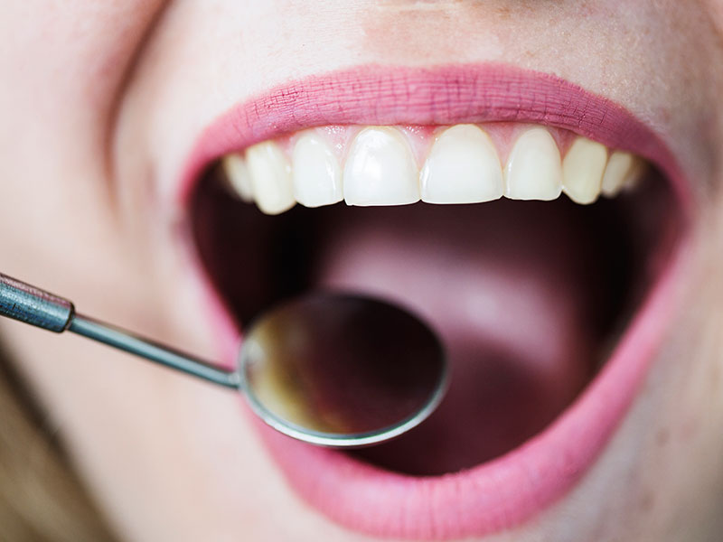 Oral Patoloji Kliniği